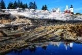 Pemaquid Lighthouse, Maine