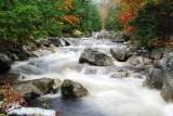 White Mountains of New Hampshire