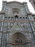 The Duomo in Florence, centerpiece of Tuscany