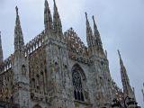 The Duomo, symbol of Milan