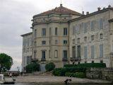 Renaissance summer palace on Isola Bella