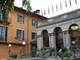Palace Hotel in Como