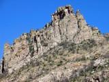 Mount Lemmon near Tucson