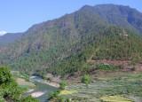 Hike to Khamsum Yuley Namgay Chorten