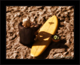 Surfer: 1970 (sepia}