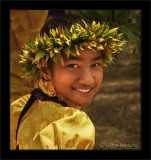 Keiki Hula Smile