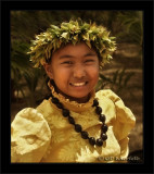 Keiki Hula Smile Two