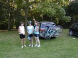 2007 Bike Ride