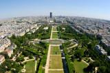 Paris, Summer 2006