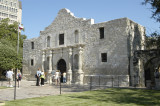 The Alamo - Oct. 2005