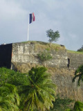 Fort-de-France Marinique