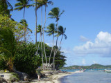 East Coast Martinique
