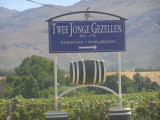 Tulbagh Wine Route