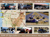 Namibia Tow-in Specialist Windhoek