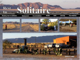 Namibia Solitaire Rest