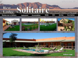 Namibia Solitaire Lodge