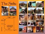 Namibia The Stiltz Accomodation