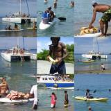 Carribean St Lucia