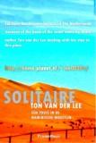 Solitaire Ton Van Der Lee  Book