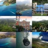 Martinque & St Lucia