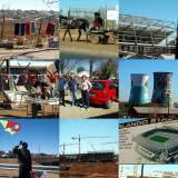 South Africa JHB Soweto