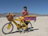 We worshipped this bike