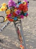 Nice floral basket