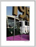 100 years of Paris bus 6