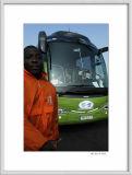 100 years of Paris bus 9