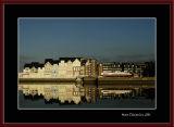 Deauville, harbour 1