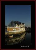 Deauville, harbour 3