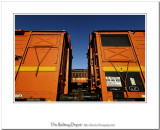 The railway depot 1