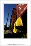 The railway depot 20