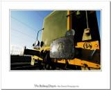 The railway depot 35