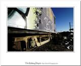 The railway depot 41