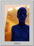 Paris modern art museum 7 - Yves Klein