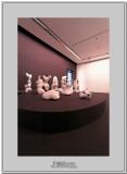 Beaubourg - Modern art museum 2