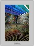 Beaubourg - Modern art museum 3