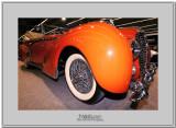 Rétromobile 2007, Delahaye 3