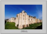 Vincennes, the castle