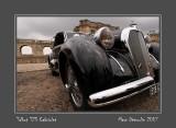 TALBOT T23 Cabriolet Vincennes - France