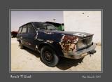 RENAULT 12 Break Nouakchott - Mauritania