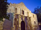 The Alamo At First Light 20061119