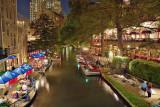 Riverwalk At Night 44082