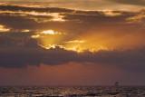 Sunrise Clouds 20061207