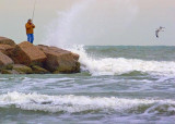 Jetty Fisherman 46011
