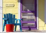 Purple Door 20061215