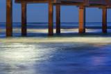 Pier At Dawn 47579
