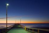 Pier At Dawn 48050