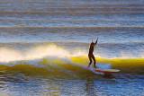 Sunrise Surfer 48889